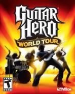 Obal-Guitar Hero: World Tour