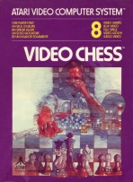 Obal-Video Chess