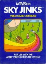 Obal-Sky Jinks