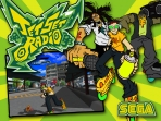 Obal-Jet Set Radio