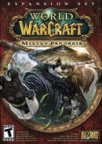 Obal-World of Warcraft: Mists of Pandaria