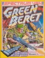 Obal-Green Beret