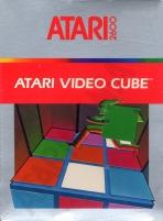 Obal-Atari Video Cube