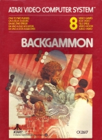 Obal-Backgammon