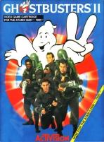 Obal-Ghostbusters II