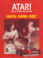 Obal-Math Gran Prix