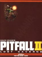Obal-Pitfall II Lost Caverns