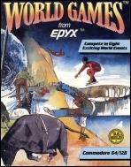 Obal-World Games