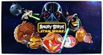 Obal-Angry Birds Star Wars
