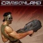 Obal-Crimson Land