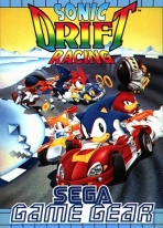 Obal-Sonic Drift Racing