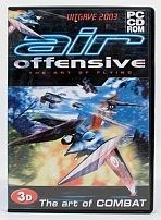 Obal-Air Offensive