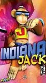 Obal-Indiana Jack