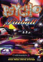 Obal-Psycho Pinball