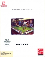 Obal-Archer MacLean´s Pool