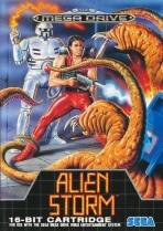 Obal-Alien Storm