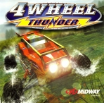 Obal-4 Wheel Thunder