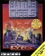Obal-Battle Wheels