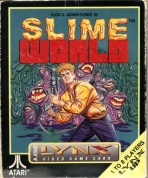 Obal-Todd´s Adventures in Slime World