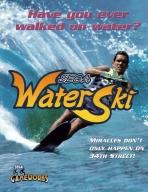 Obal-Sega Water Ski