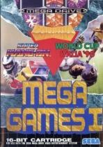Obal-Mega Games 1