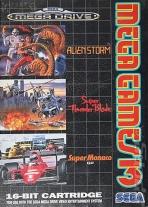 Obal-Mega Games 3