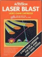 Obal-Laser Blast
