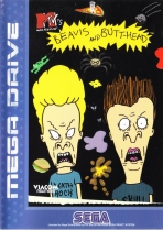 Obal-Beavis and Butt-head