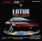 Obal-The Classic Lotus Trilogy