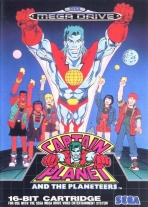 Obal-Captain Planet and the Planeteers