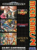 Obal-Mega Games 2