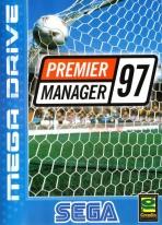 Obal-Premier Manager 97