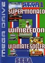 Obal-Sega Sports 1