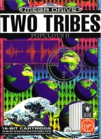 Obal-Two Tribes: Populous II
