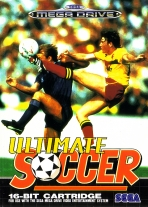 Obal-Ultimate Soccer