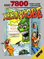 Obal-Xenophobe