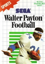Obal-Walter Payton Football
