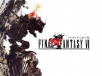 Obal-Final Fantasy VI
