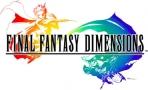 Obal-Final Fantasy Dimensions