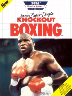 Obal-James ´Buster´ Douglas Knockout Boxing