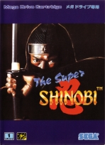 Obal-The Super Shinobi