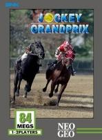 Obal-Jockey Grand Prix