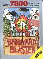 Obal-Barnyard Blaster