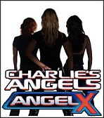 Obal-Charlie´s Angels: Angel X