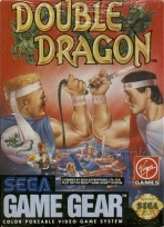 Obal-Double Dragon