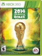 Obal-2014 FIFA World Cup Brazil