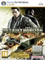 Obal-Ace Combat: Assault Horizon