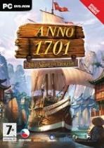 Obal-Anno 1701: The Sunken Dragon