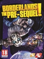 Obal-Borderlands: The Pre-Sequel