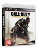 Obal-Call of Duty: Advanced Warfare